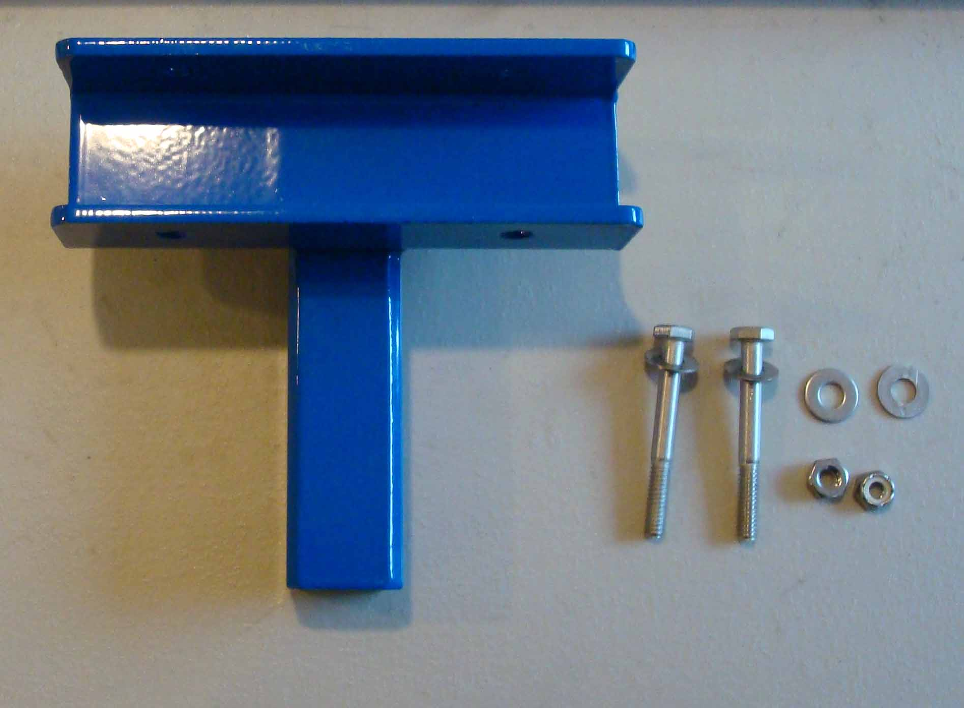 Replacement Kit for SEITECH Axle T-Bracket
